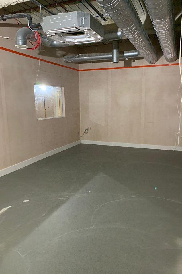 Studio 2 Refurbishment