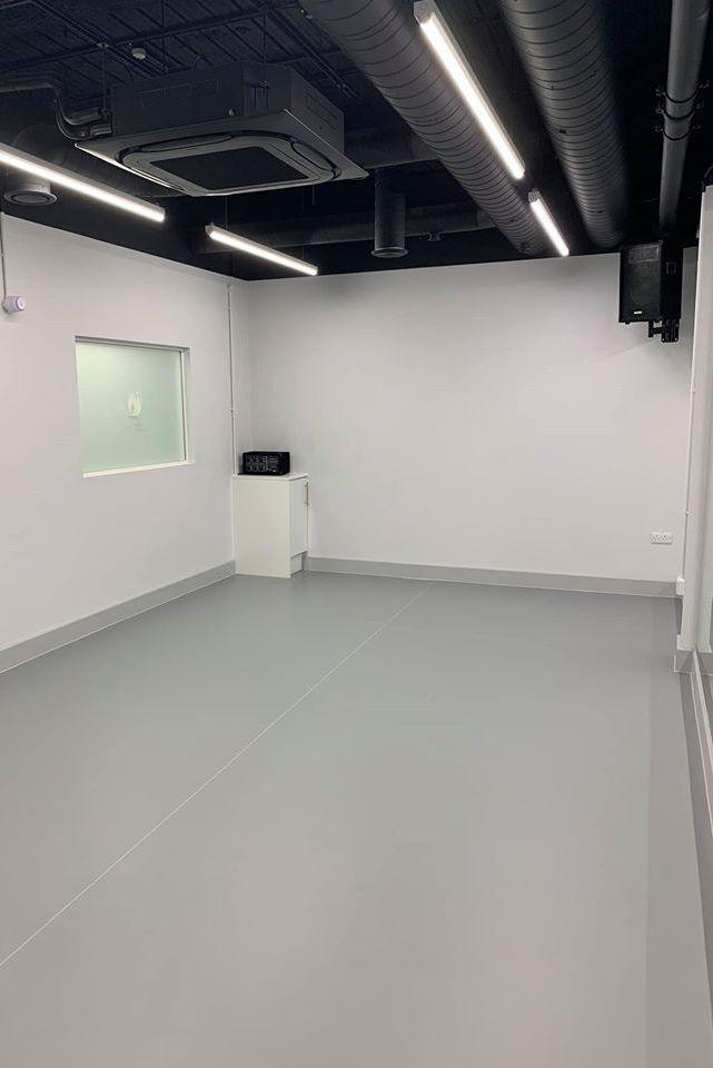 Inside Studio 2