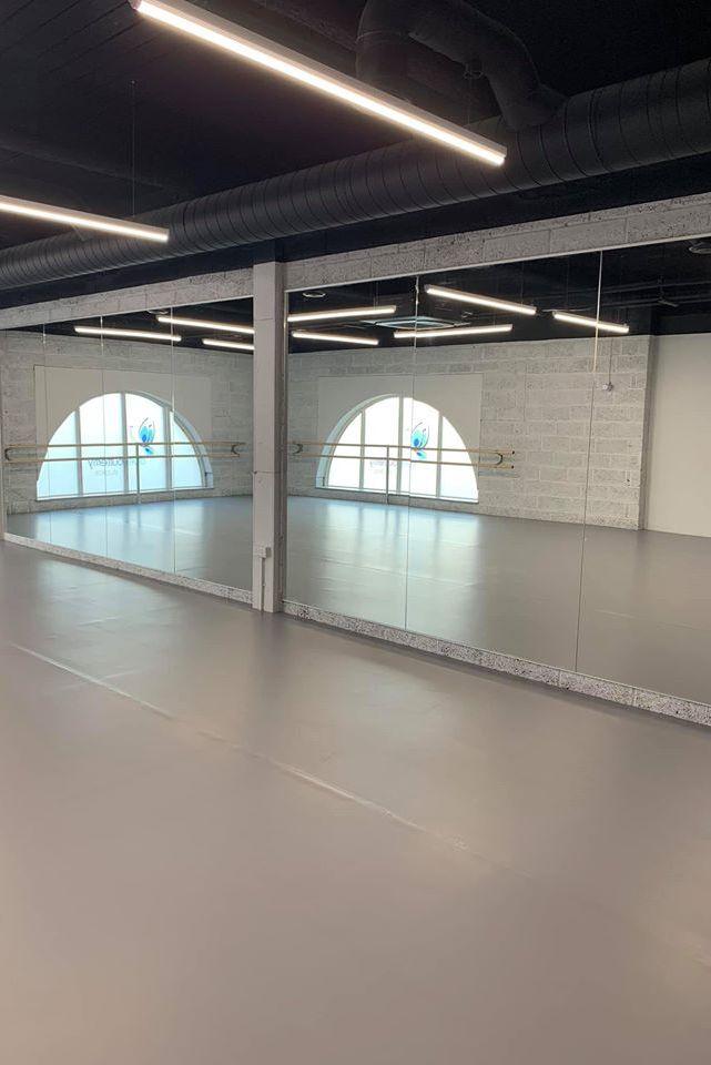 Inside Studio 3