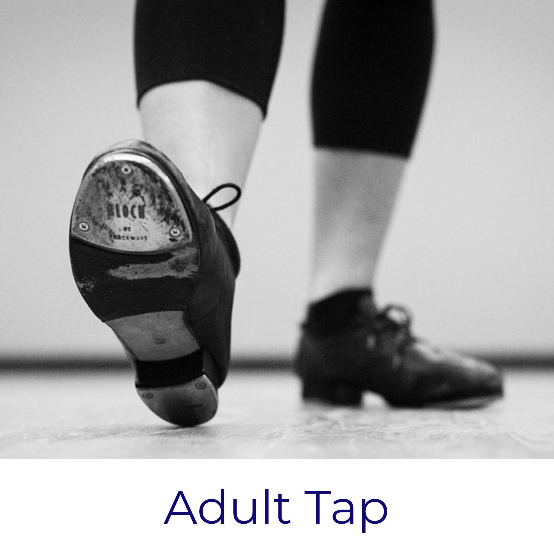 Adult Tap