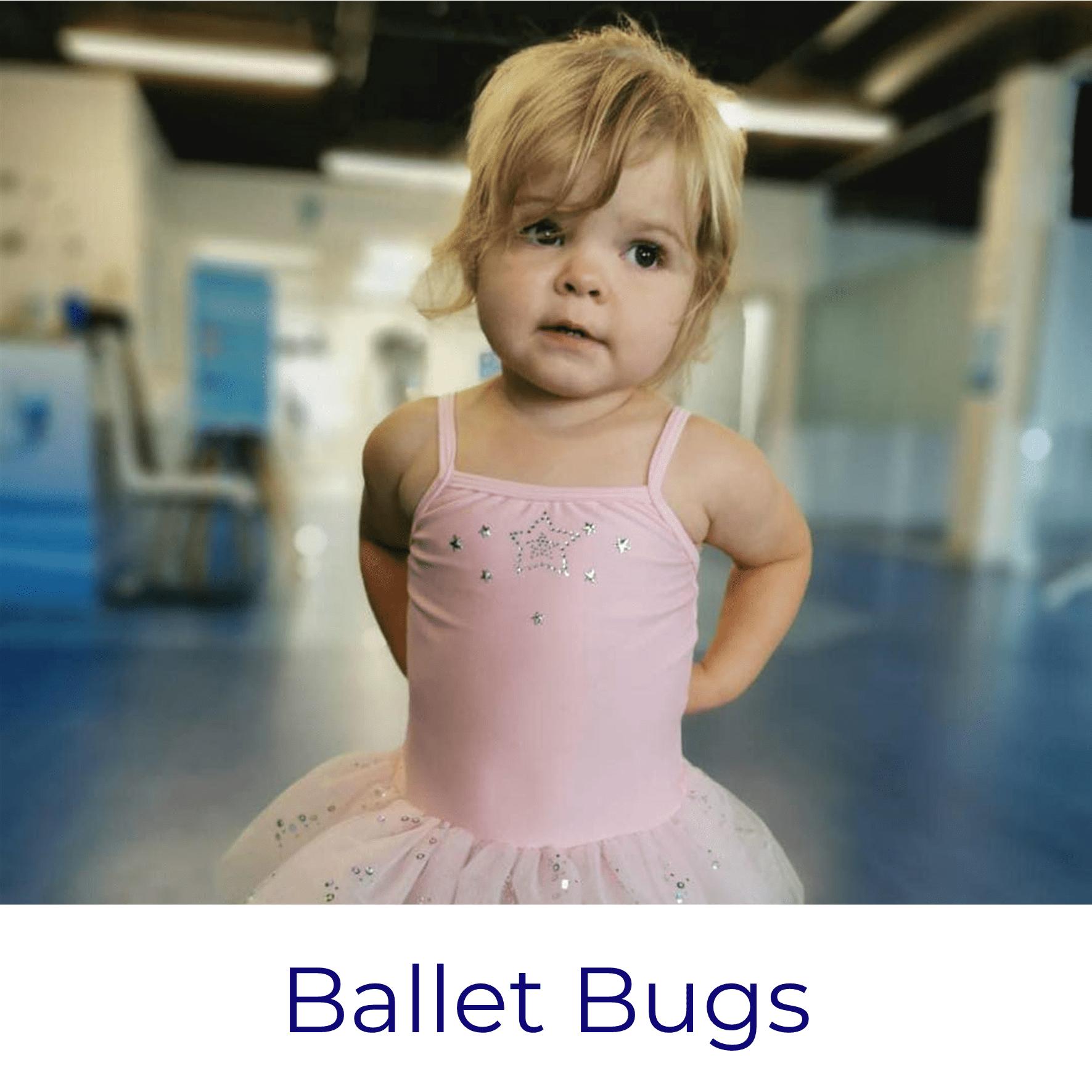 Ballet Bugs