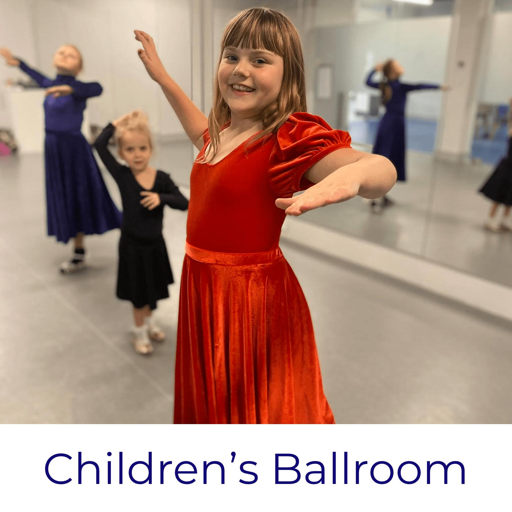 Children's Ballroom