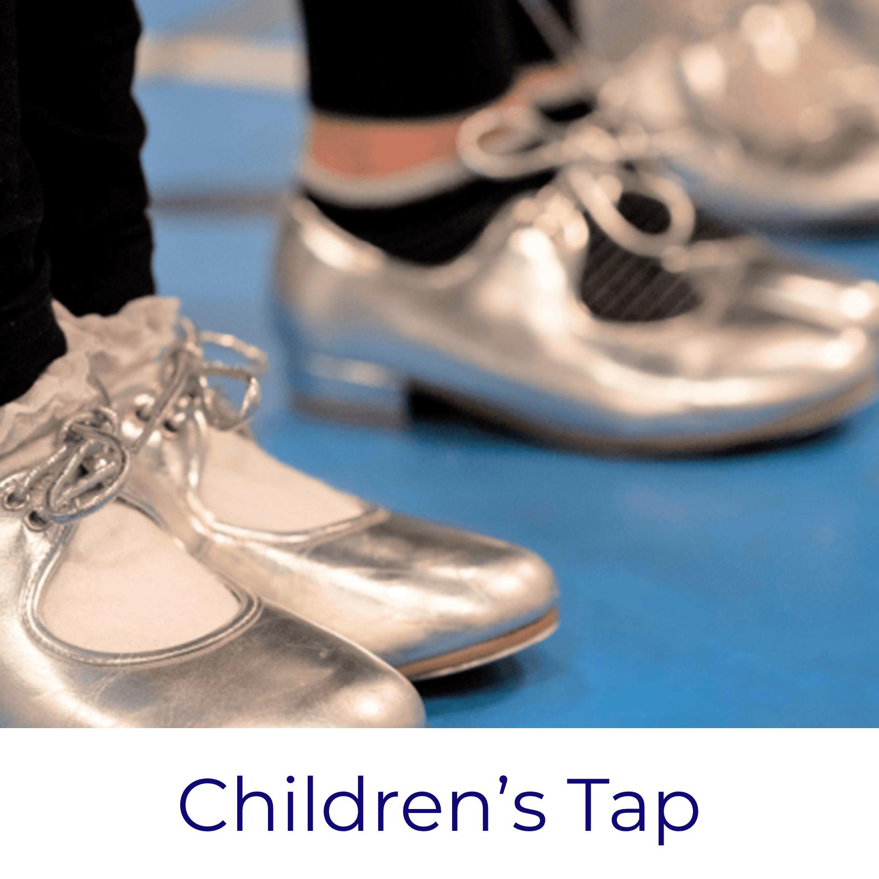 Children's Tap
