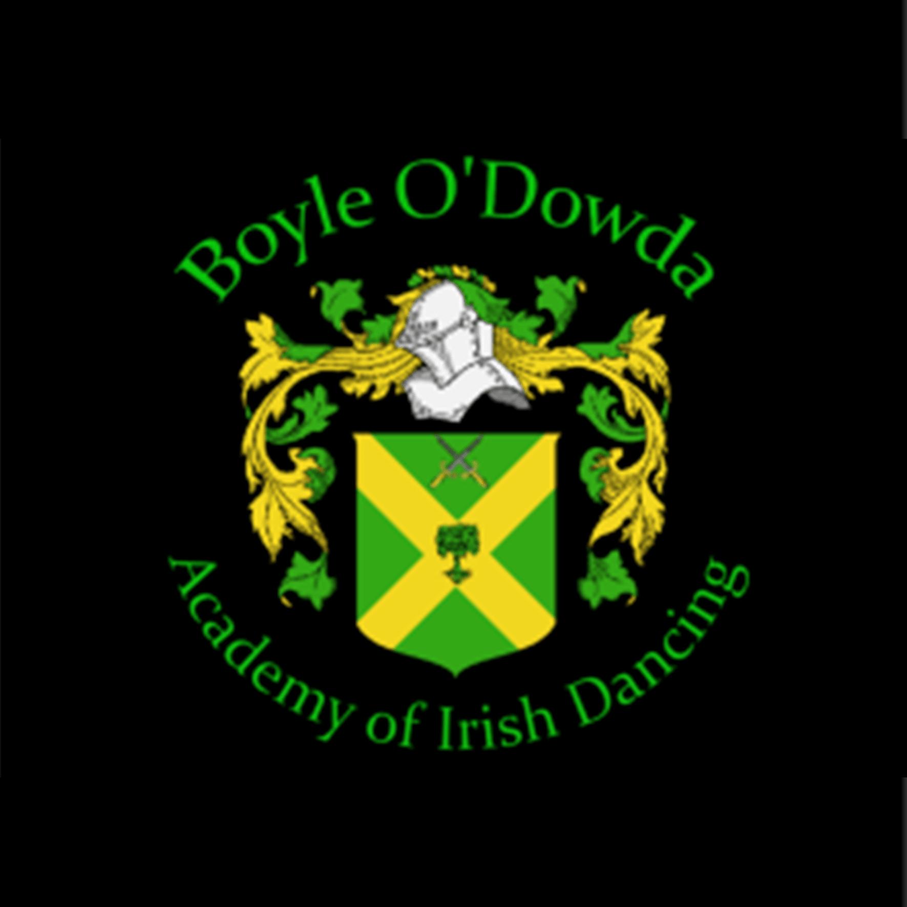 Boyle O'Dowda Academy of Irish Dancing