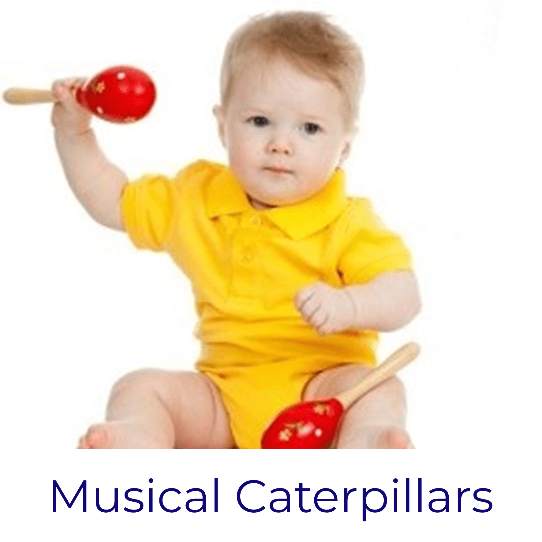 Musical Caterpillars
