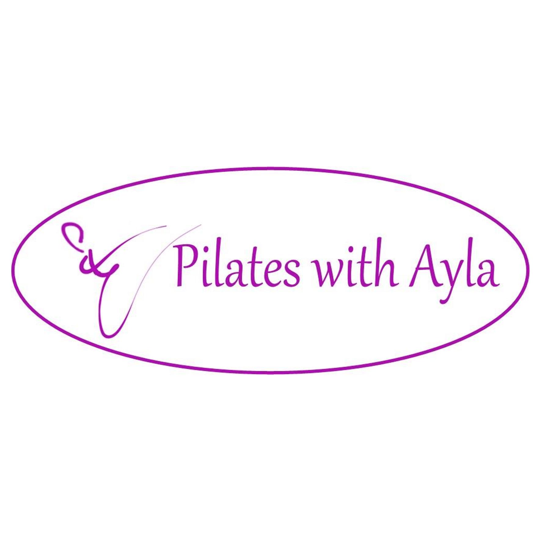 Pilates with Ayla
