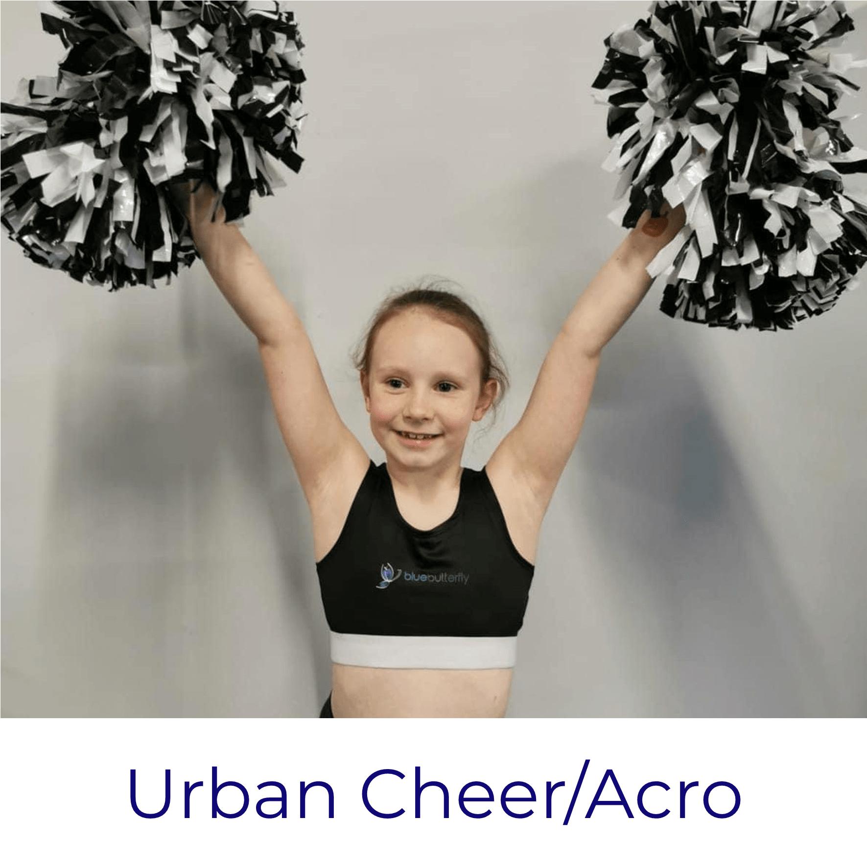 Cheer/Acro